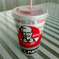 Photo taken at KFC by Ferdi F. on 3/15/2012