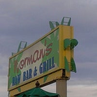 Photo taken at Norman's Raw Bar & Grill by Kay W. on 8/10/2012