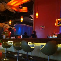 Photo taken at SUSHISAMBA Chicago by Allan D. on 6/12/2012
