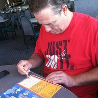Photo taken at Denny's by Shelly C. on 7/2/2012
