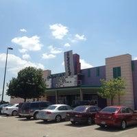 Photo taken at Starplex Cinema 10 by Don J. on 6/29/2012