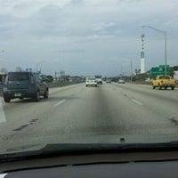 Photo taken at Interstate 4 by Steve V. on 2/22/2012