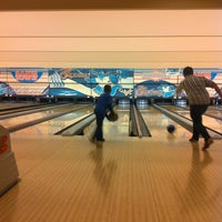 Photo taken at Orleans Bowling Center by Rodalyn A. on 3/31/2012