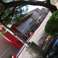 Photo taken at Target by Addie S. on 9/10/2012