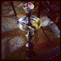 Photo taken at Marakesh: Arab Moroccan Restaurant by Kasy R. on 4/30/2012