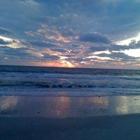 Photo taken at Anna Maria Island by Valerie U. on 5/25/2012