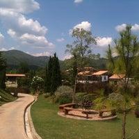 Photo taken at La Toscana Resort by มังกร ห. on 4/14/2012