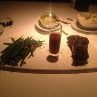 Photo taken at Fleming's Prime Steakhouse & Wine Bar by Sharetta M. on 9/1/2012
