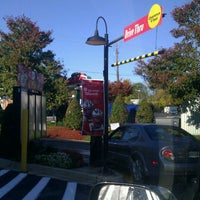 Photo taken at McDonald's by Noah I. on 10/30/2011
