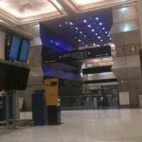 Photo taken at Terminal B by Aldo P. on 7/23/2012