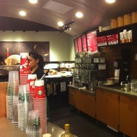 Photo taken at Starbucks by Garrett B. on 11/23/2011