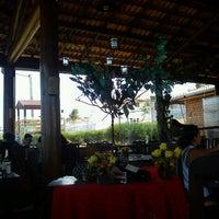 Photo taken at Alecrim by Priscila S. on 1/14/2012