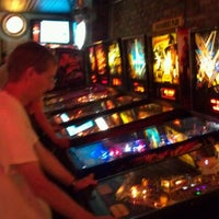 Photo taken at The 1up - LoDo by Carlos D. on 9/3/2012