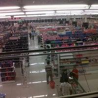 Photo taken at Hipermercado Pueblo by Hugo I. on 6/29/2012