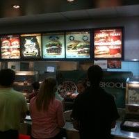 Photo taken at Burger King by Carlos R. on 12/19/2011