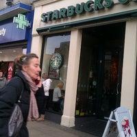 Photo taken at Starbucks by Ash B. on 12/1/2011