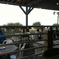Photo taken at Fannies On The Beach by Craig B. on 8/18/2012