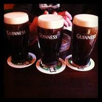 Photo taken at Flanagans Irish Pub by DDmitri on 4/1/2012