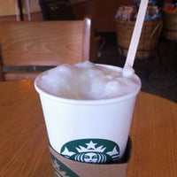Photo taken at Starbucks by Seweryn Ł. on 9/10/2011