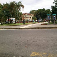Photo taken at Parque de Guadalupe by Balbino S. on 9/11/2012
