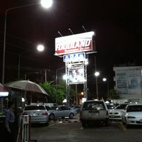 Photo taken at Foodland by พาสต้า ค. on 9/7/2011