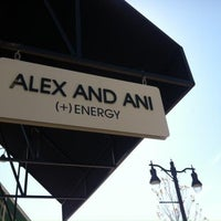 Photo taken at ALEX AND ANI by John S. on 5/29/2012