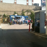 Photo taken at Caplansky's Food Truck by Jenny Y. on 9/13/2012
