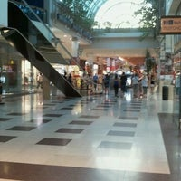 Photo taken at Montevideo Shopping by Federico C. on 1/30/2012