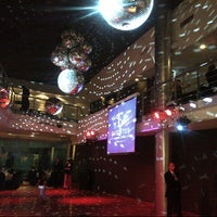 Photo taken at Eventos Buenos Ayres by Guadalupe L. on 9/9/2012