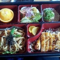 Photo taken at Fugakyu by Bridget W. on 4/24/2012