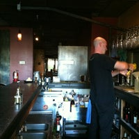 Photo taken at Dagabi Cucina by Gina B. on 10/22/2011