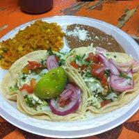 Photo taken at Taco Bus by Peyton G. on 10/7/2011