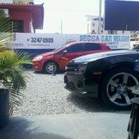 Photo taken at Bessa Car Wash by Herbeth C. on 5/12/2012