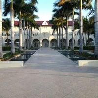 Photo taken at Casa Marina, A Waldorf Astoria Resort by Shaker C. on 12/23/2011