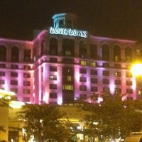 Photo taken at Dover Downs Hotel & Casino by Ken C. on 8/20/2012