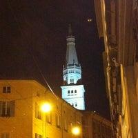 Photo taken at Via Emilia Centro by Fabio Z. on 5/4/2012