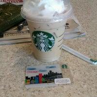 Photo taken at Starbucks by Jennifer W. on 9/25/2011