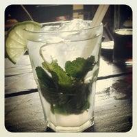Photo taken at Mundaka Adventure Bar by Isadora P. on 7/9/2012