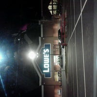 Photo taken at Lowe's Home Improvement by Samantha K. on 1/10/2012