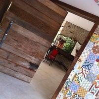 Photo taken at Berttu's Restaurante by Ana Cristina Mokdeci®  on 3/4/2012