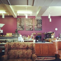 Photo taken at Cafe Nicole by Joseph P. on 1/13/2012