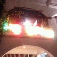 Photo taken at La Crema Bar by Raúl B. on 8/24/2011