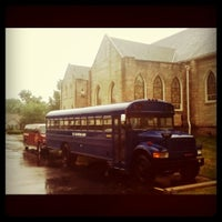 Photo taken at Royal Oak Salvation Army by Connor V. on 6/24/2011