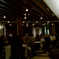 Photo taken at Fred's at Barneys New York by Caleb B. on 10/23/2011