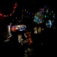 Photo taken at Bertha's by Jonathan L. on 12/2/2011