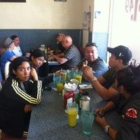 Photo taken at Brandon's Diner by MJ on 4/28/2012