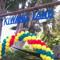 Photo taken at Kiwanis Island Club by Ghetto White Boy on 4/16/2011