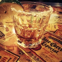 Photo taken at Taberna del Tequila by John H. on 3/20/2012