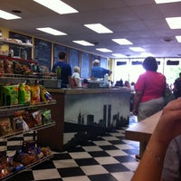 Photo taken at Big Top Deli by Patrick M. on 8/20/2011