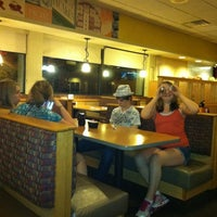 Photo taken at IHOP by Veronica L. on 4/4/2012